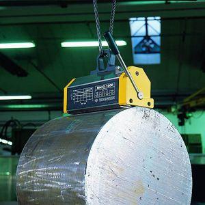 Løftemagnet ProLM 1000 kg