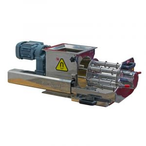 MSR-MC Roterende magnetisk separator