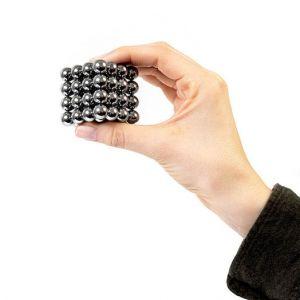 Magnetkuler Ø 8 mm, sett med 10 stk.