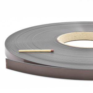 Magnetteip i rull, 12,7 mm x 30m