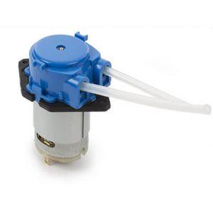 Mini peristaltisk pumpe 6V Velleman