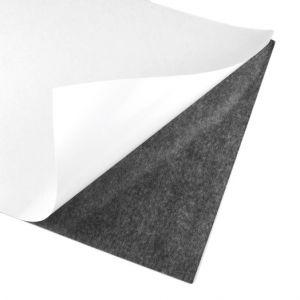 Selvklebende magnetfolie i A4-format
