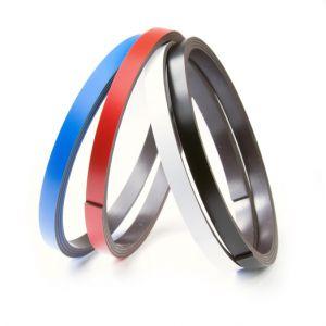 Magnetstripe 7 mm, rull 1m
