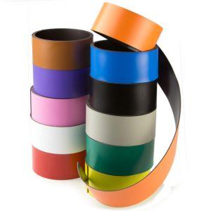 Magnetbånd 40 mm i flere farger, rull 1m