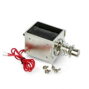 Pulling elektromagnet 12V 5kg