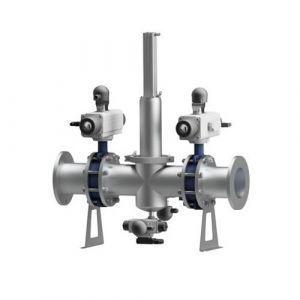 Selvrensende magnetisk filter MSP-AC Eko