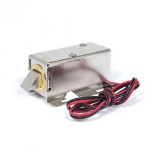 Elektrisk lås 12V, dørmagnet