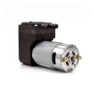 Vakuumpumpe på 12V med sugeeffekt 9-15 L/min