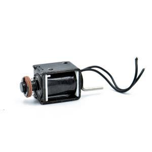 Push-pull elektromagnet 12V 0,1kg