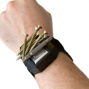 Armbånd med magnet