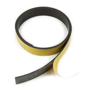 Selvklebende magnettape 20 mm