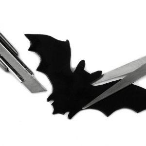 Magnet Batman