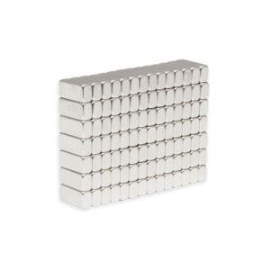 Blokk magnet 7 x 3 x 2 mm