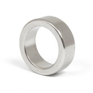 Ring magnet Ø 14,5/10,5 mm x 5 mm