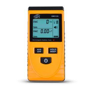 Magnetfelt og elektriske felt måler GM3120