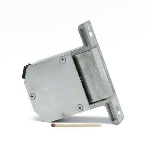 Elektrisk sluttstykke 8-12 V, magnetlås