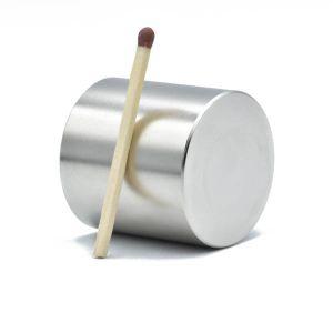 Supermagnet stav Ø 30 x 30 mm
