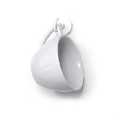 Krok magnet Ø 32 mm hvit