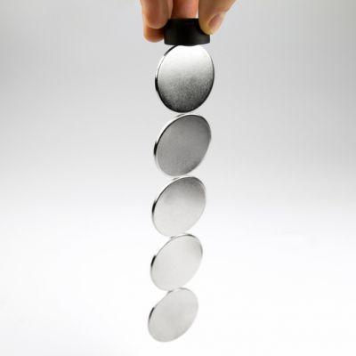Metallskive Ø 35 x 2 mm