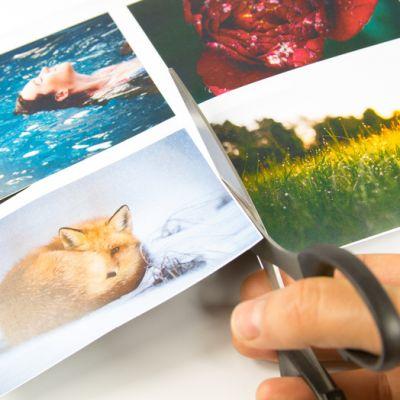 Magnetisk fotopapir A4 glossy 10 ark