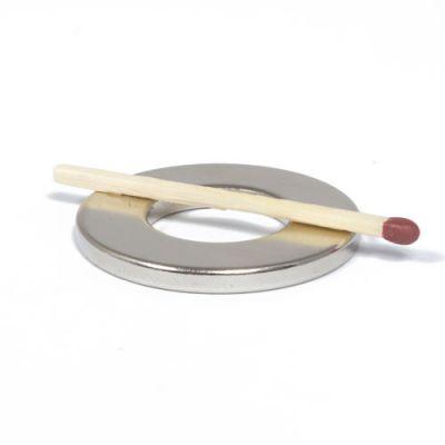 Tynn magnetring Ø 32/16 mm x 3 mm