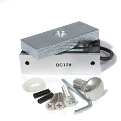 Elektromagnet 12V DC holder 60 kg
