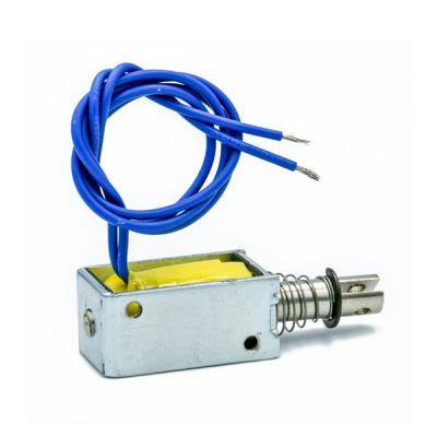 Elektromagnet 12V, pull-force 0,7 kg