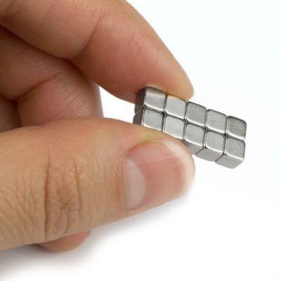 Kube magnet 5 mm