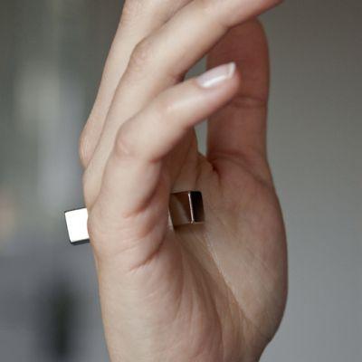 Kubemagnet 10 mm