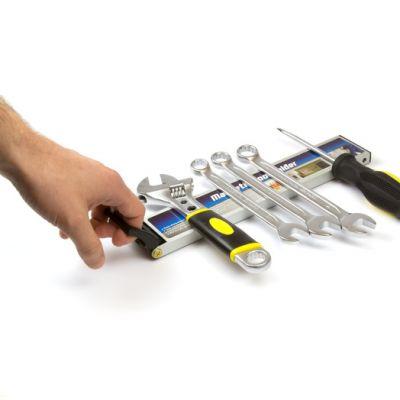 Magnetisk verktøyliste med håndtak 30cm