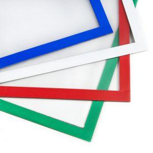 Magnetramme A5, transparent