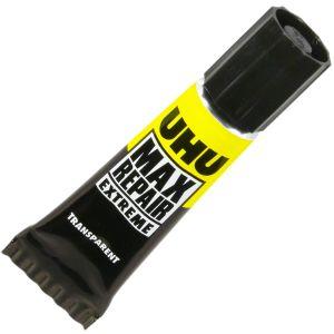 Sterkt lim til magneter Max Repair 8 g