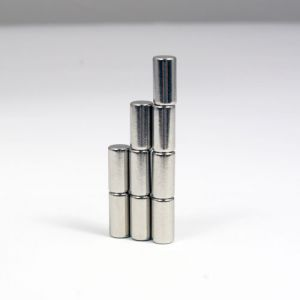 Stav magnet Ø 5 x 10 mm