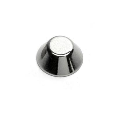 Kjegle magnet Ø 15/8 mm, høyde 6 mm