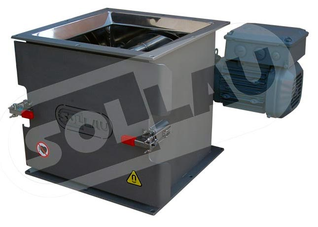 MSR-MC-roterende-magnetisk-separator
